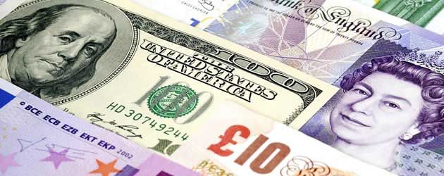 Sterling Exchange Rates Remain Steady Throughout Volatile Week.