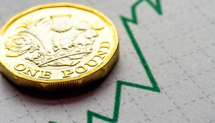 Eventful week ahead for Sterling exchange rates.