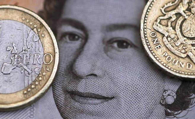 Sterling Exchange Rates Hit 2018 Lows